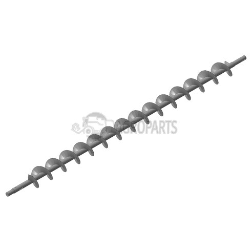 84980646 Auger fits New Holland NH-8498-0646R