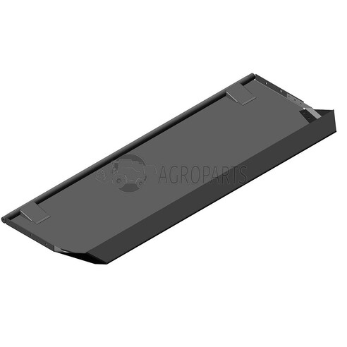 7314590 Guide plate fits Claas Lexion