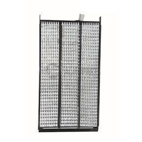 87109850 Lower sieve fits New Holland NH-8710-9850R