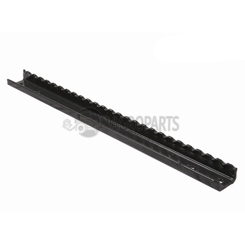 Serrated slat, conveyor bar. OEM 5179350