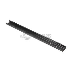Serrated slat, conveyor bar LH for Claas combine harvester. OEM 6305651 , CL-630-565R, Claas combine parts