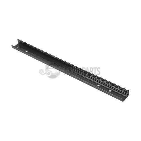 Serrated slat, conveyor bar LH. OEM 6305651