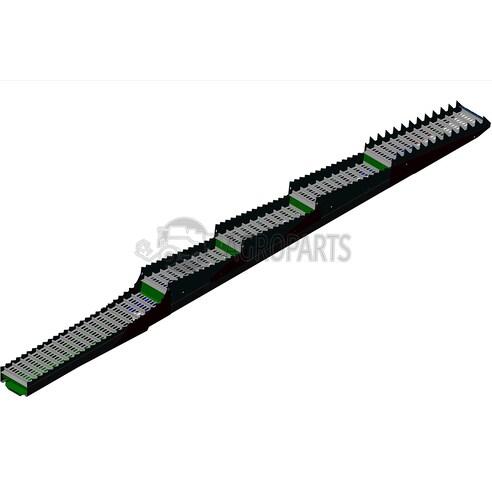 Straw walker. OEM 6786510