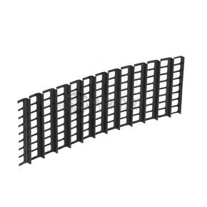 D28485205 Straw walker grid fits Massey Ferguson MF-2848-5205R