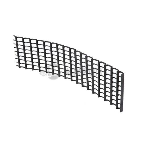 D28485206 Straw walker grid fits Massey Ferguson MF-2848-5206R