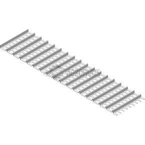 Straw walker grid. OEM D28485206