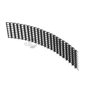 D28485207 Straw walker grid fits Massey Ferguson MF-2848-5207R