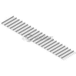 Straw walker grid. OEM D28485207