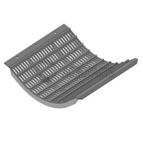 Concave Segment 10x38. OEM 6628150