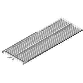 Upper sieve PW1 (22 mm, standard, not 3D). OEM 6460970