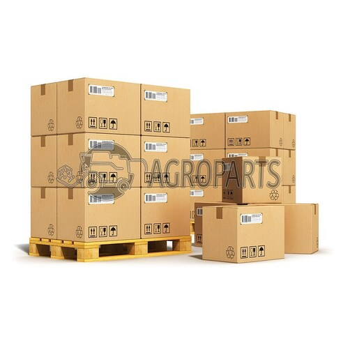 Additional packing and handling payment handling-payment