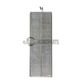 6471240 Upper sieve PW4 (25×28 mm, special + 3D TM6) fits Claas Dominator, Medion, Commandor, Tucano CL-647-124R