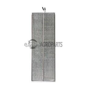 Upper sieve PW4 (25×28 mm, special + 3D TM6). OEM 6471240