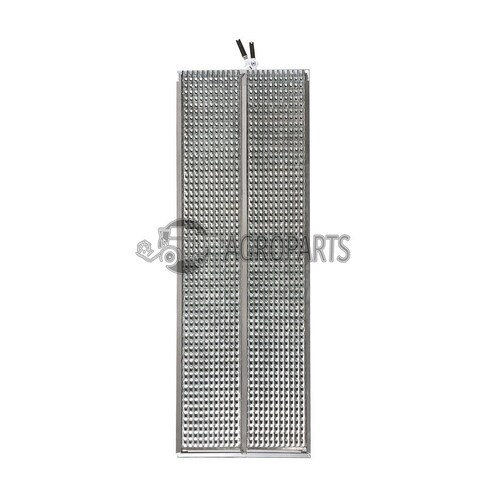 Upper sieve PW4 (25×28 mm, special + 3D TM6). OEM 6471240