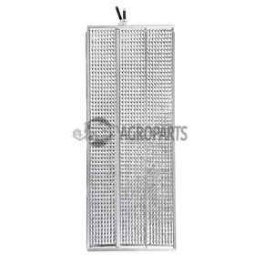Upper sieve PW4 (25×28 mm, special). OEM 5525830