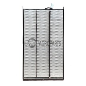 84097906 Lower sieve fits New Holland