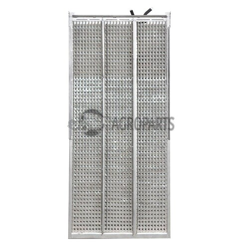 6001190 Upper sieve PW4 (25x28 mm, special, not 3D) fits Claas Dominator, Commandor, Mega CL-600-119R