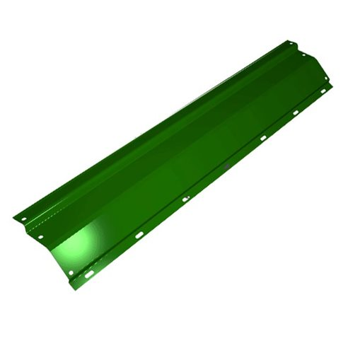 6262211 Guiding plate fits Claas