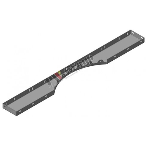 182929C1 Support fits Case IH