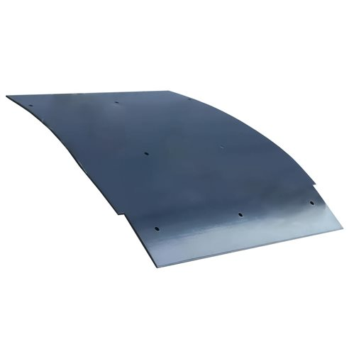 0762182 Wear plate fits Claas Jaguar