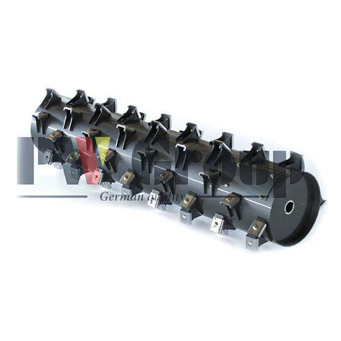 7342732 Accelerator drum fits Claas Lexion CL-734-273R
