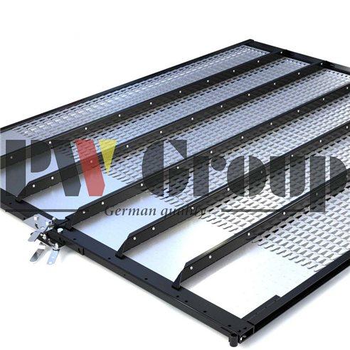 1347372C8 Upper sieve PW2 (32 mm, standard) fits Case IH