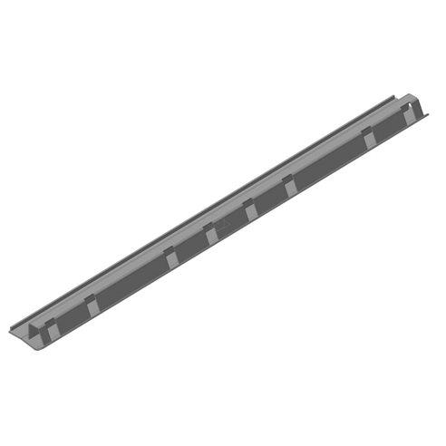 AZ63863 Separatuion grate assembly angle fits John Deere