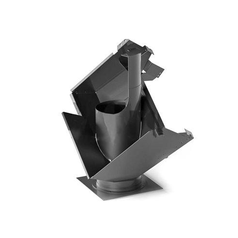 18039600 Filler head fits Claas Lexion