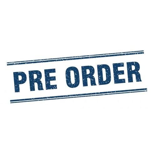 Pre-order preorder