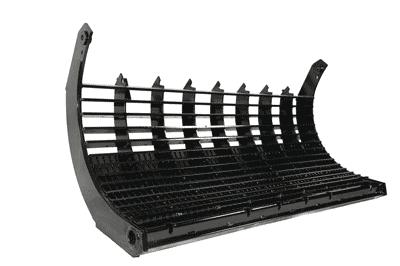Concaves - combine parts