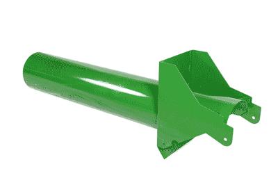 Tube combine spare parts